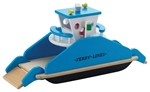 Bild von Havenlijn Veerboot New Classic Toys