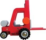 Afbeeldingen van Havenlijn Heftruck New Classic Toys