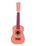Afbeeldingen van Gitaar roze New Classic Toys