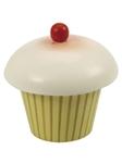 Afbeeldingen van Houten taart Cupcake Bigjigs