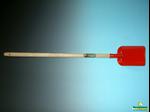 Bild von Kinderschop rood met steel