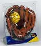 Afbeeldingen van Honkbalhandschoen met 1 honkbal-bal