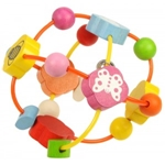 Picture of Activity bal - Bigjigs