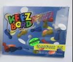 Picture of Keez speedset 8 persoons