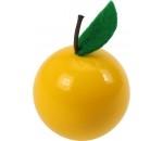 Afbeeldingen van Houten fruit Mandarijntje Bigjigs