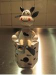 Afbeeldingen van Puntenslijper koe