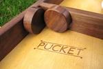 Afbeeldingen van Pucket elastiek bordspel