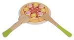 Afbeeldingen van Snijset pizza 'maestro' New Classic Toys