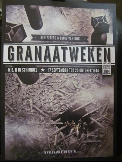 Picture of Granaatweken Schijndel 1944