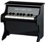 Bild von Piano - Zwart 18 toetsen New Classic Toys