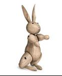 Picture of Kay Bojesen houten Konijn