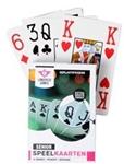Afbeeldingen van Speelkaarten senior