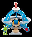 Afbeeldingen van Ufo speelset Hape