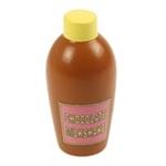 Afbeeldingen van Houten drank flesje chocolademelk-milkshake Bigjigs