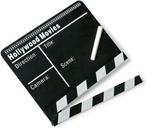 Afbeeldingen van Film klapbord