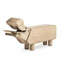Picture of Kay Bojesen houten Nijlpaard