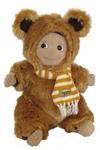Afbeeldingen van Rubens Kids Kleding  'Teddybeer'