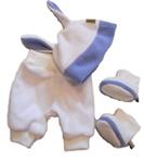 Afbeeldingen van Rubens Baby kleding 'Boy'