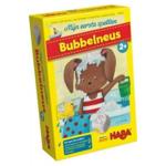 Afbeeldingen van Bubbelneus spel HABA 2+