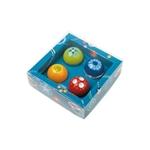 Bild von Ontdekkingsballen, Set van 4  stuks  1+ HABA