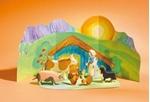 Bild von Speelset boerderij met diorama 8 pcs Ostheimer