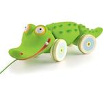 Bild von Trekfiguur Croc'n'roll krokodil Djeco