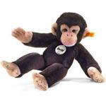 Afbeeldingen van Chimpansee Koko bruin 35 cm Steiff