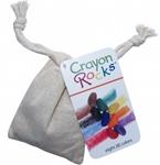Picture of Vetkrijt Soja Cotton Muslin 8 kleuren - Crayon Rocks