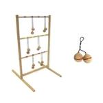 Bild von Spin ladder Bex 93  x 36 x 65 cm Laddergolf