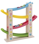 Picture of Car Slider jodelbaan New Classic Toys