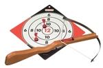 Afbeeldingen van Kruisboog groot Gapola New Classic Toys
