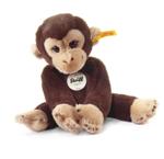 Afbeeldingen van Chimpansee Koko bruin 25 cm Steiff