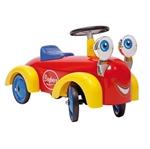 Image de Speedster Racer New Booxi Loopauto metaal Baghera