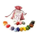Picture of Vetkrijt Soja Heartbag 19 kleuren - Crayon Rocks
