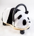 Picture of Wheelybug Pluche Panda incl. 1 hoes