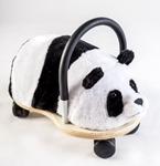 Afbeeldingen van Wheelybug Pluche Panda incl. 1 hoes