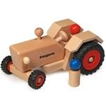 Afbeeldingen van Tractor klassiek Fagus Classic