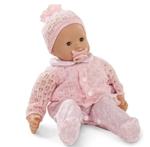 Afbeeldingen van Gotz pop Baby Maxy Muffin hartjes - 42cm