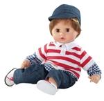 Afbeeldingen van Gotz pop Baby Muffin Jongen - 33cm