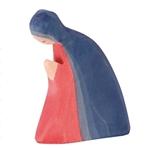 Bild von Maria voor kerstset 11,5 cm Ostheimer