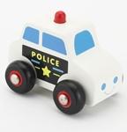 Afbeeldingen van Speelautootje Politieauto