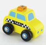 Afbeeldingen van Speelautootje Taxi
