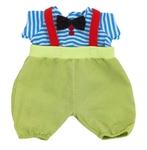 Bild von Rubens Baby kleding 'Handsome'