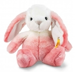 Bild von Steiff Friends knuffel konijn roze 30 cm