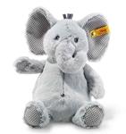 Bild von Steiff Friends knuffel olifant grijs 30 cm