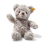 Bild von Steiff Friends knuffel teddybeer grijs 28 cm