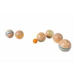Afbeeldingen van Houten Jeu des Boules spel Ø 6,5 cm BS Toys Buitenspeel