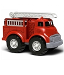 Afbeeldingen van Greentoys Brandweerauto Rood 27 cm