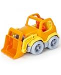 Bild von Bulldozer Graafmachine - recycled plastic - Greentoys