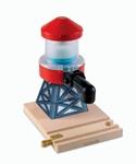 Bild von Thomas houten trein Watertoren